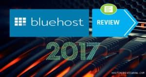 Read more about the article Bluehost Review 2018: The Good and Bad of BlueHost WordPress Hosting!