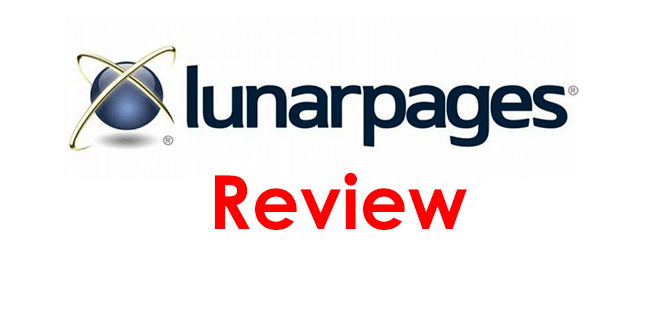 LunarPages Review 2018. Why Lunarpages is Only Good for Big Shots?