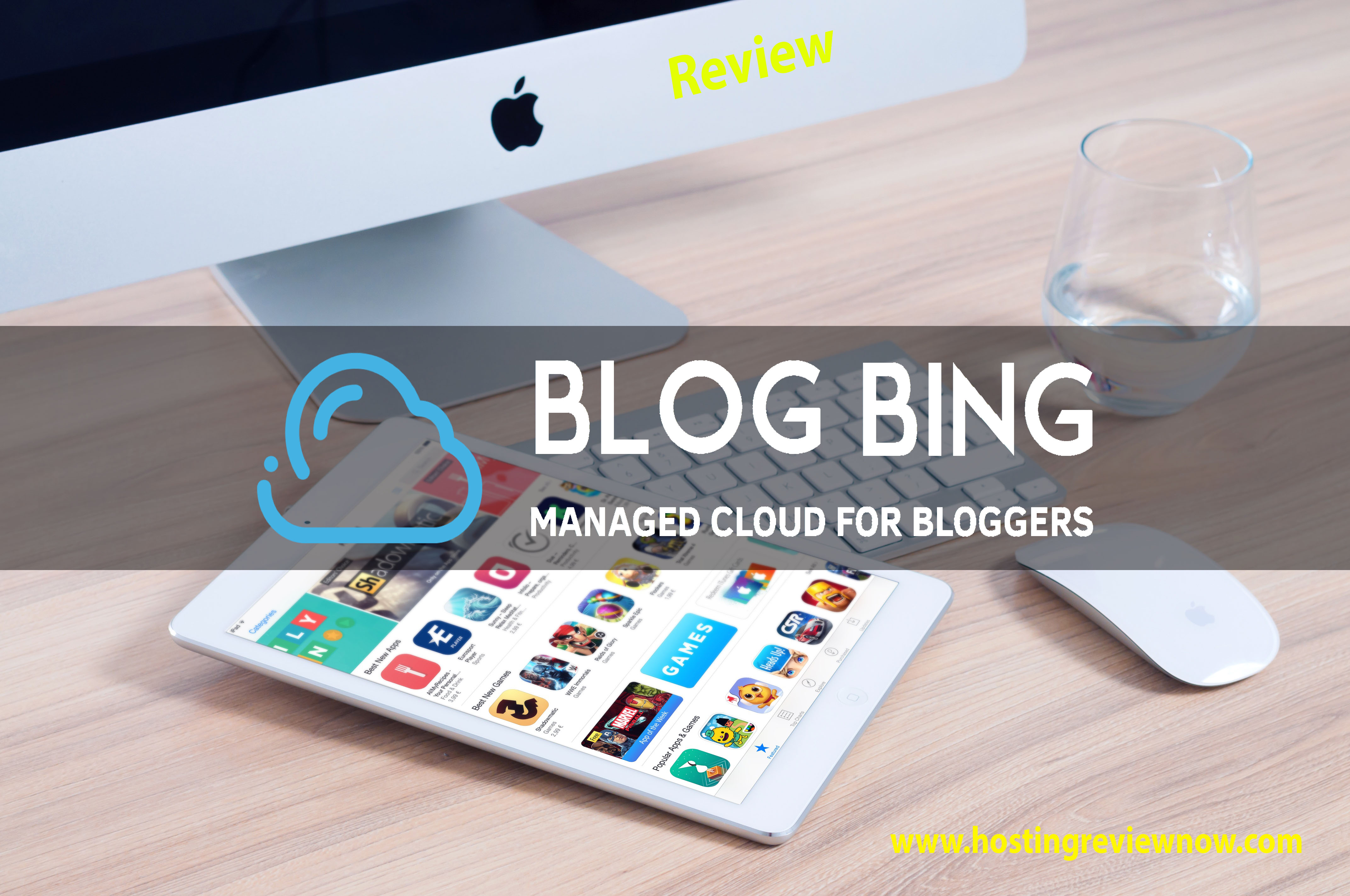 BlogBing Review