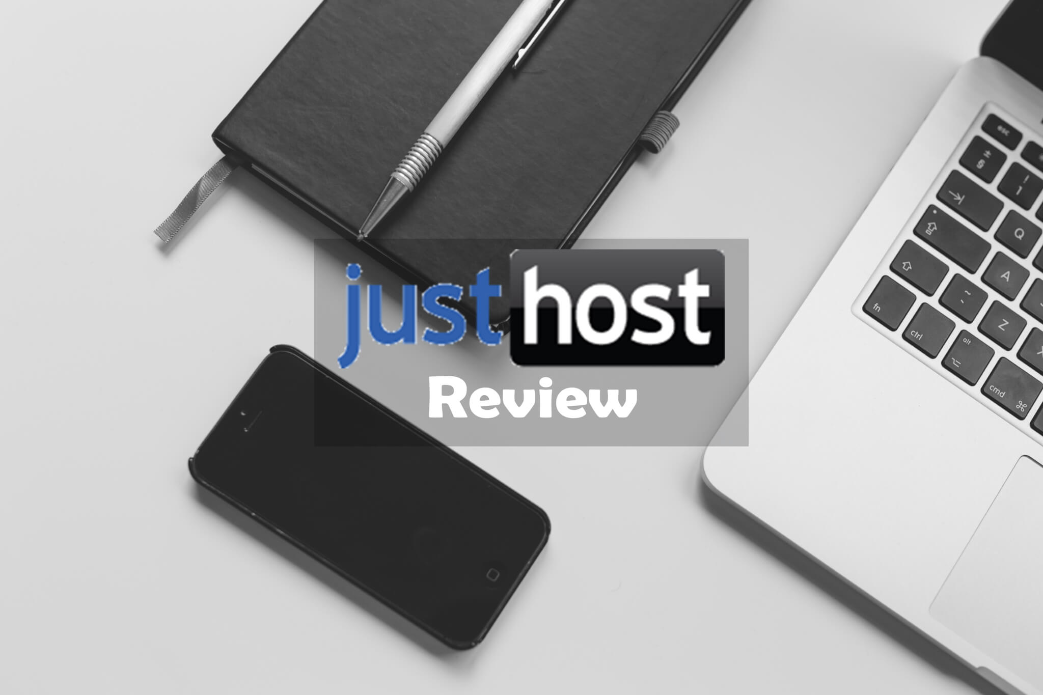 Just Host Review