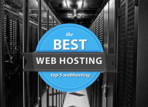 Read more about the article Top 5 Web Hosts of April 2017; Pick the best for Your Website