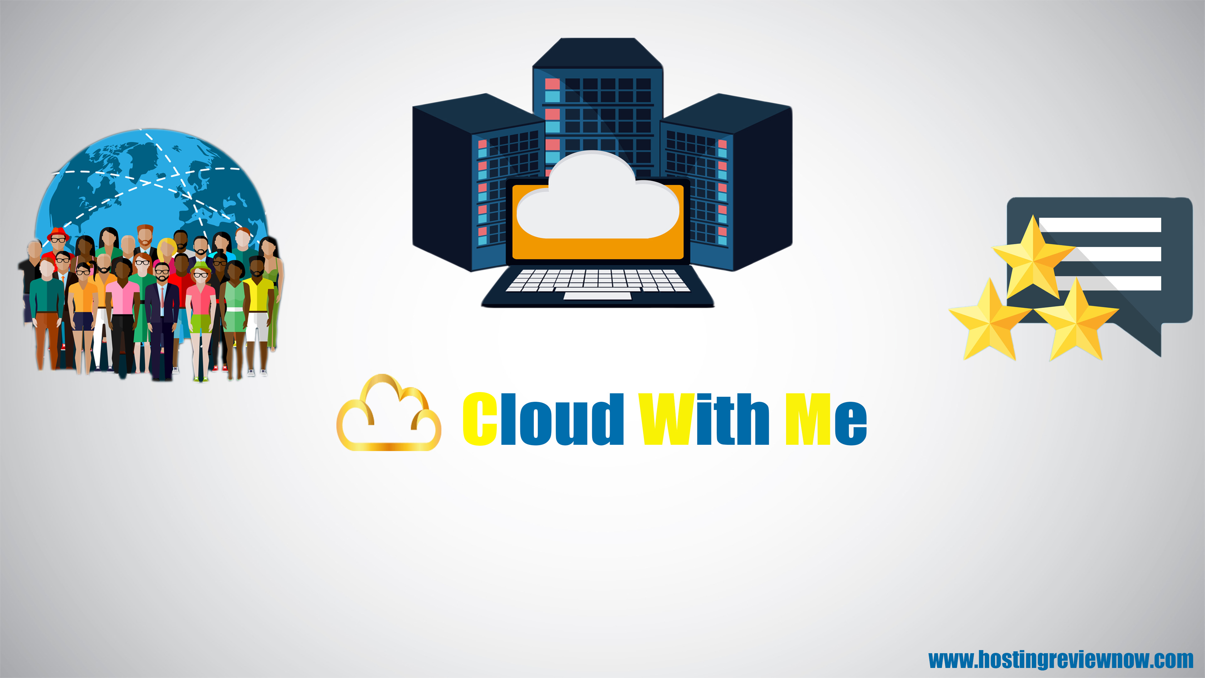 CloudWithMe Review