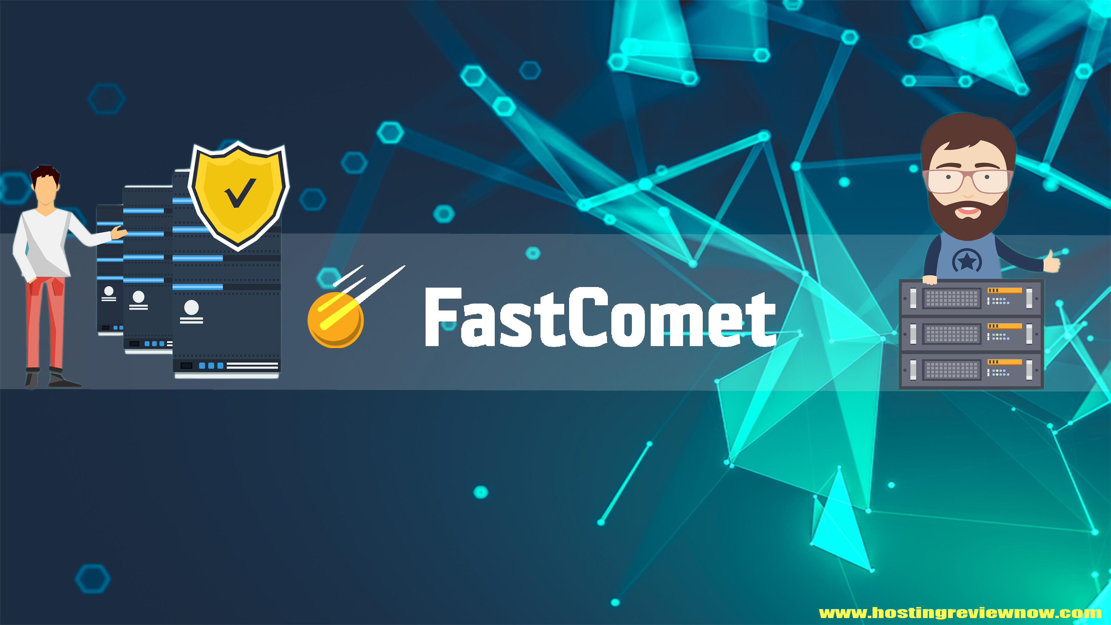 Fast Comet Review