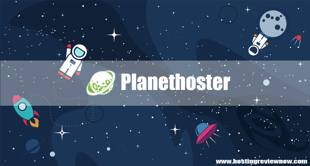 Planethoster Review
