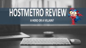 Read more about the article HostMetro Review – An Impressive Web Hosting For Your Website?