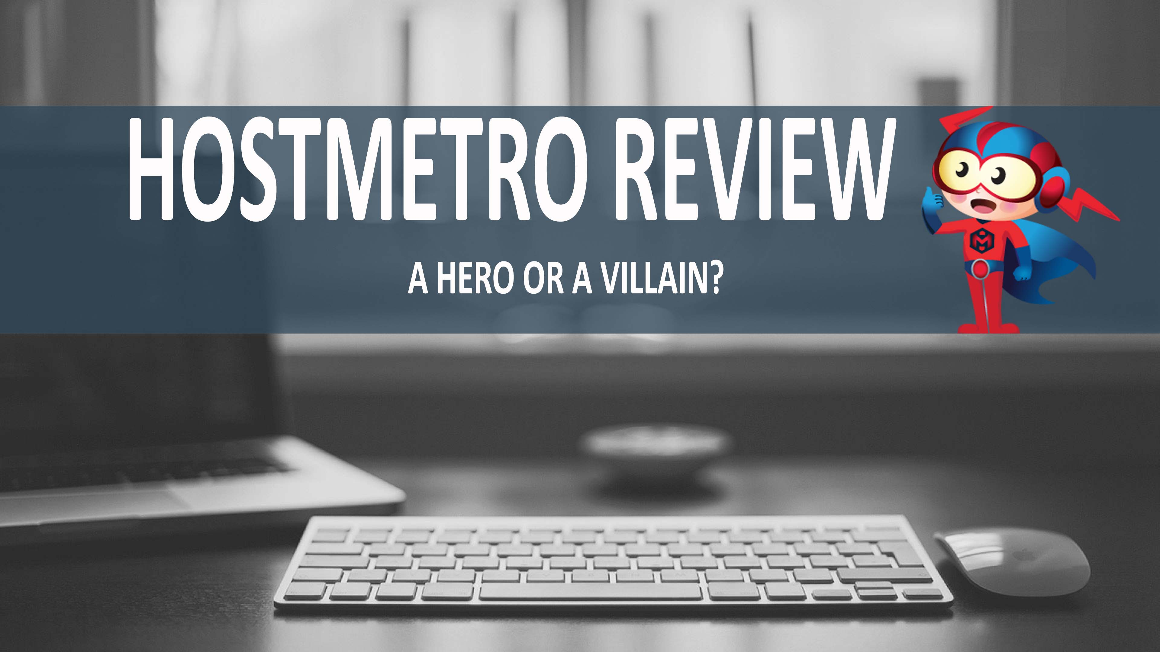You are currently viewing HostMetro Review – An Impressive Web Hosting For Your Website?