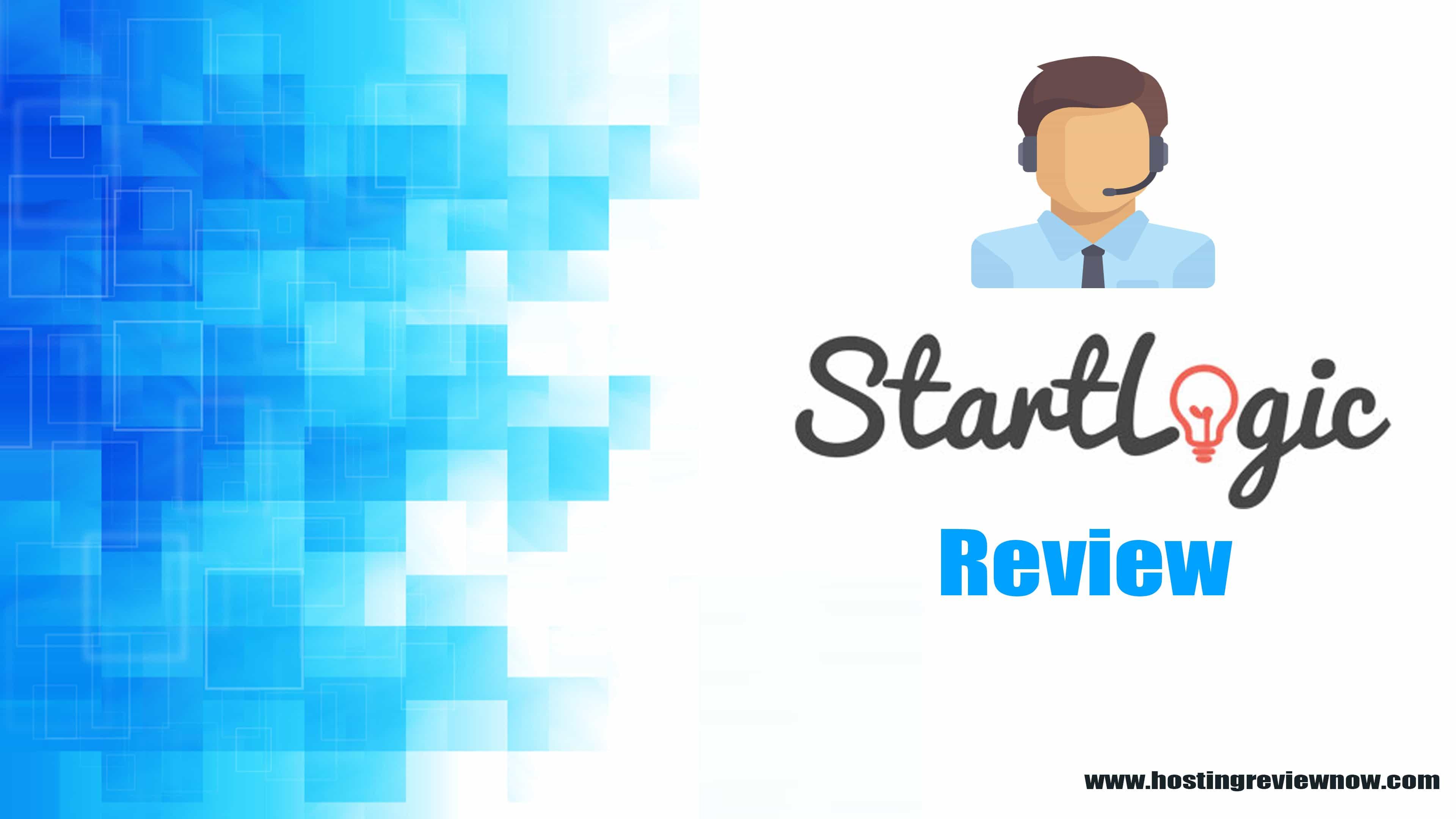 StartLogic Hosting Review 2018: A Reliable Web Hosting Provider