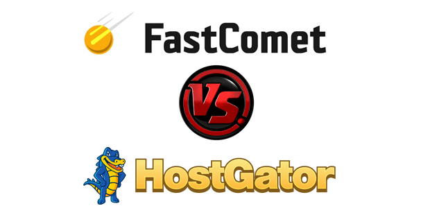 Read more about the article FastComet vs HostGator- A Head to Head Comparison Between Two Hosting Companies