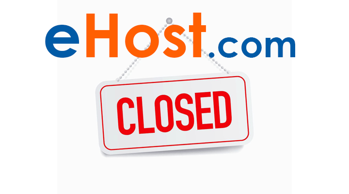 Read more about the article eHost Review 2019- eHost Has been Closed!