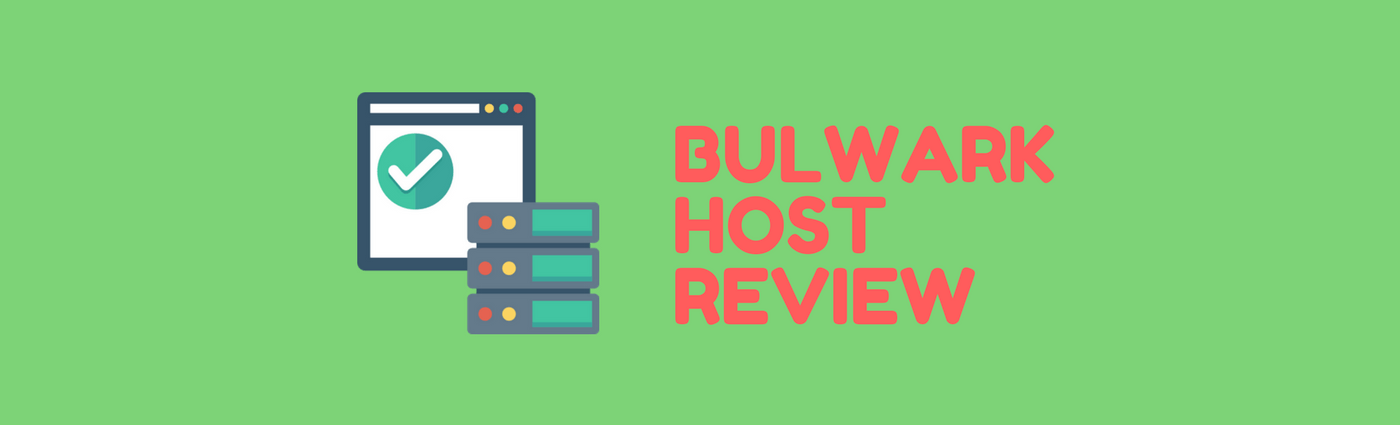 BulwarkHost Review