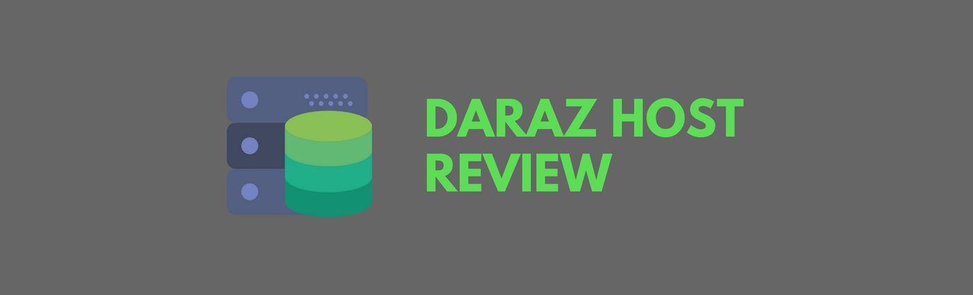 DarazHost Review