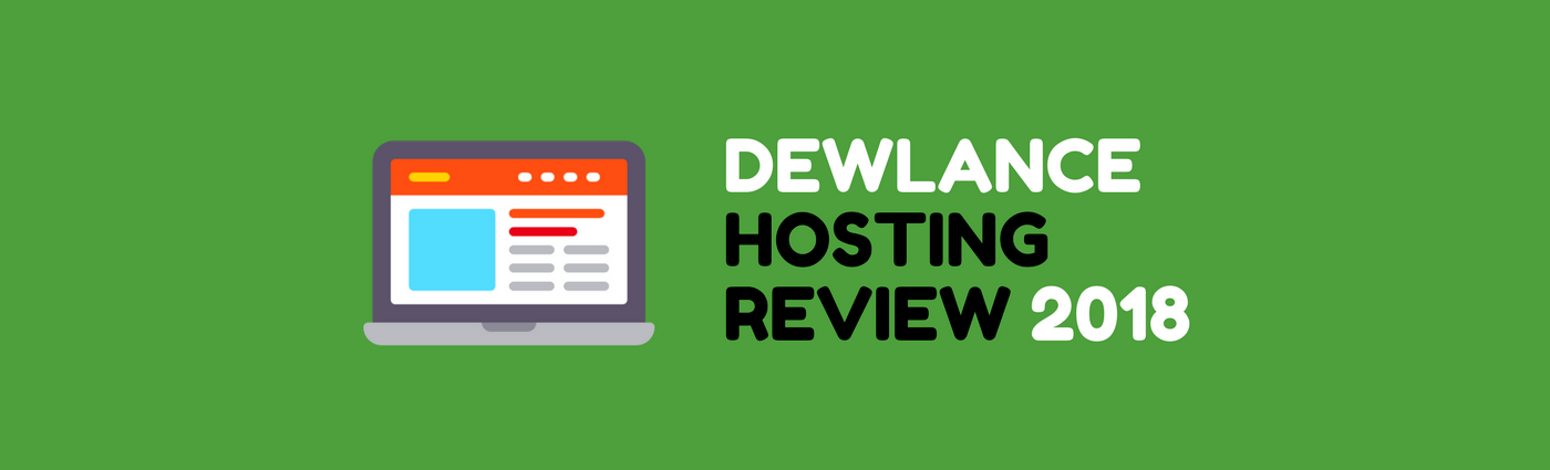 Dewlance Hosting Review