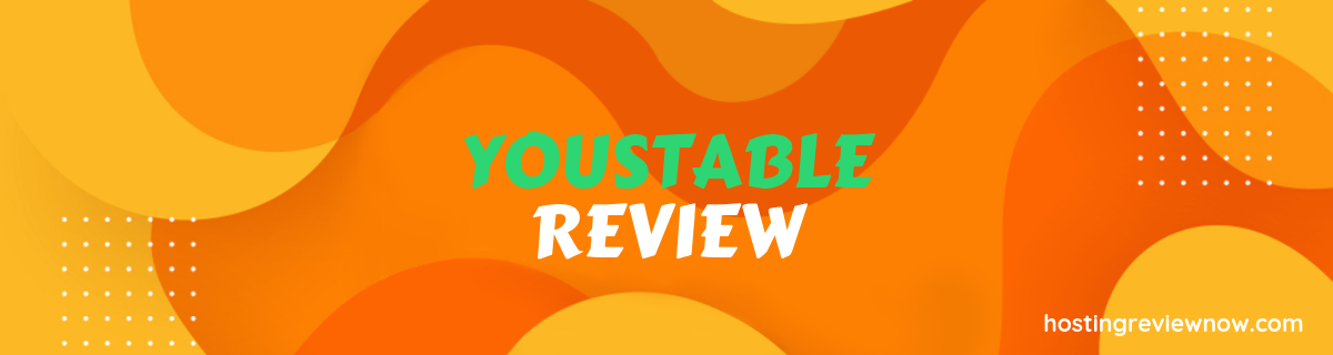 Read more about the article YouStable Review 2019 – The Truth Behind YouStable SEO Hosting