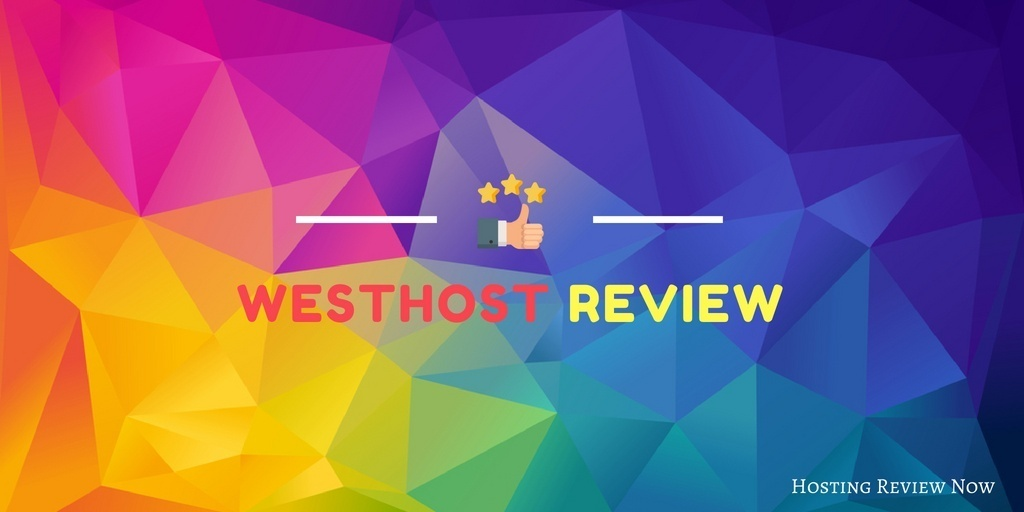 Westhost Review 2018