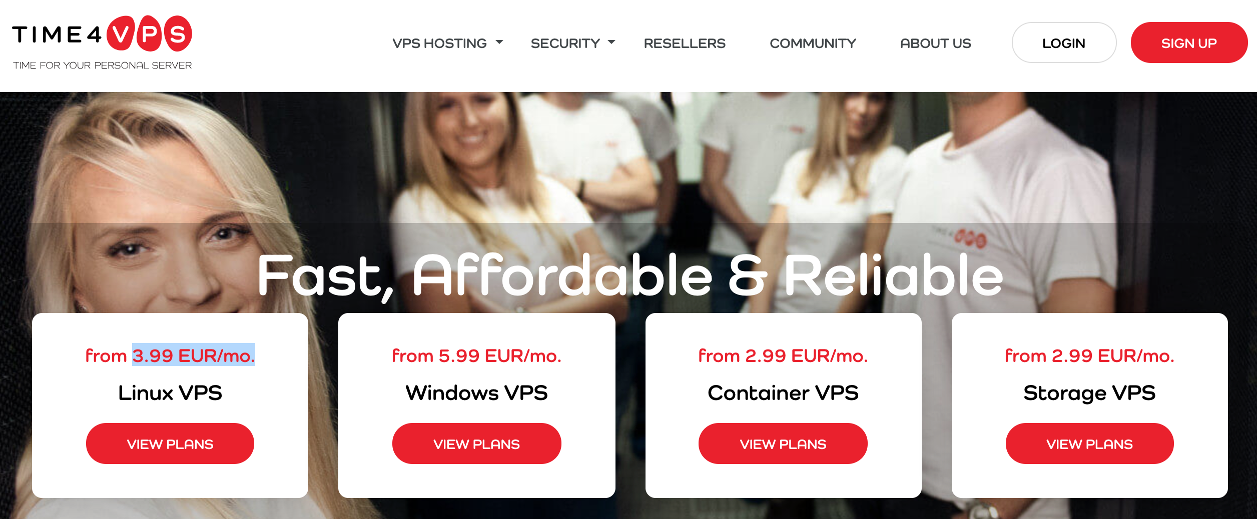 Read more about the article Time4VPS Hosting Review 2020 – The Real Truth Revealed!