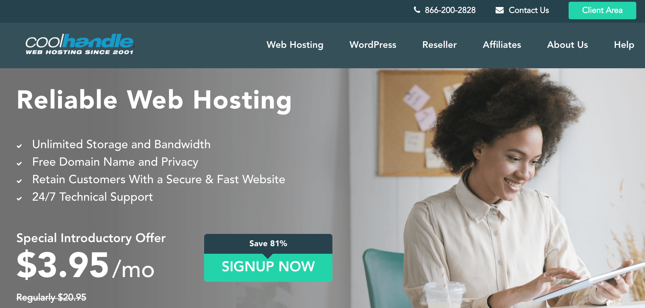 Read more about the article Cool Handle Hosting Review 2020 | Is It A Reliable Hosting?