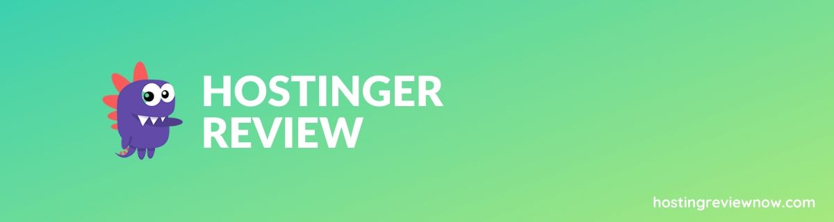 Read more about the article Hostinger Review 2020 ; An Unbiased Web hosting Review with facts