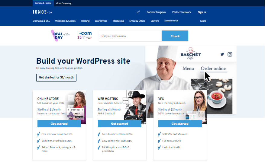 Ionos.com